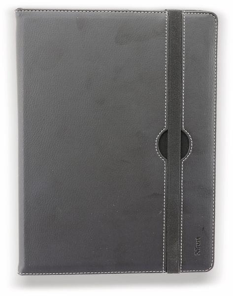 "Tablet-Cover TRUST, 10"", schwarz - Produktbild 1"