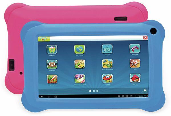 """Tablet DENVER TAQ-90063BLUEPINK, 9"""", Android 6.0, Kindersoftware"""
