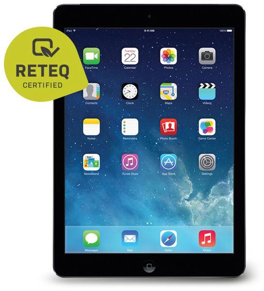 APPLE iPad Air 2, 64 GB, WiFi, Refurbished - Produktbild 1