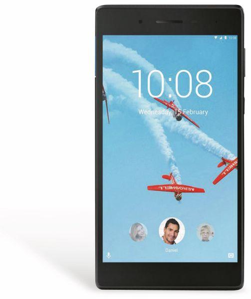 "Tablet LENOVO Tab 7 TB-7304F, Android 7.1.1, 7"", IPS-Display - Produktbild 1"