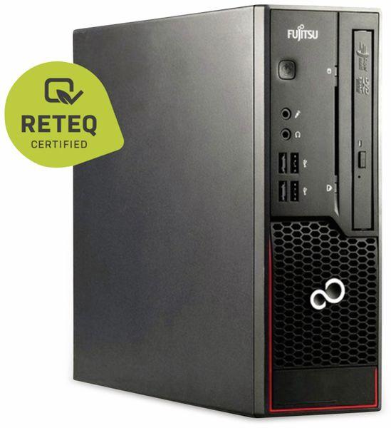 PC FUJITSU Esprimo C700, Intel i5, 4 GB DDR3, Win 7 Pro, Refurbished - Produktbild 1