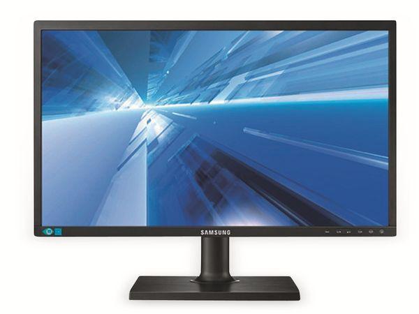 "24"" TFT-Monitor SAMSUNG Syncmaster S24C650BW, Refurbished - Produktbild 2"