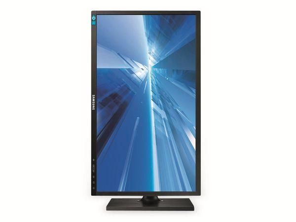 "24"" TFT-Monitor SAMSUNG Syncmaster S24C650BW, Refurbished - Produktbild 4"