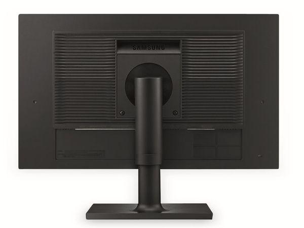 "24"" TFT-Monitor SAMSUNG Syncmaster S24C650BW, Refurbished - Produktbild 5"