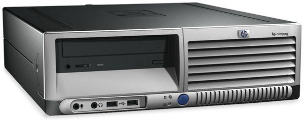 PC - verschiedene Modelle, Intel Core2Duo, 3 GB RAM, Win 7 H, Refurbished