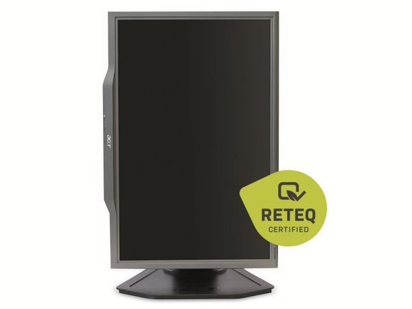 "22"" TFT-Monitor ACER AL2223W B, VGA, DVI, Refurbished - Produktbild 2"
