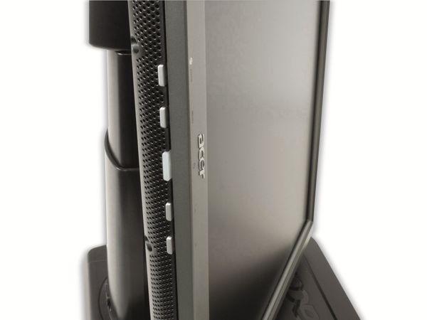 "22"" TFT-Monitor ACER AL2223W B, VGA, DVI, Refurbished - Produktbild 6"
