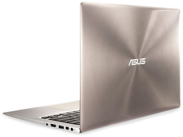 "Ultrabook ASUS ZenBook UX303LN, 13,3"", Intel i7, 256 GB SSD, Refurbished"