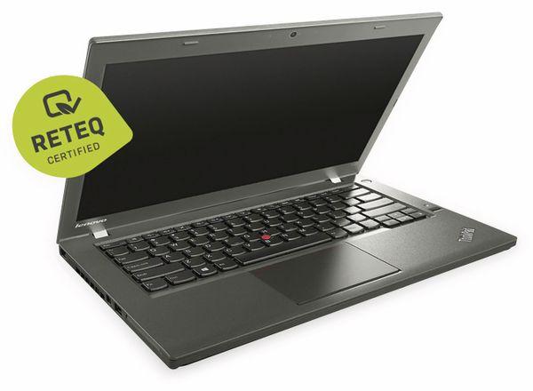 "Ultrabook LENOVO Thinkpad T440, 14"", Intel i5, Win 10 Pro, Refurbished - Produktbild 2"