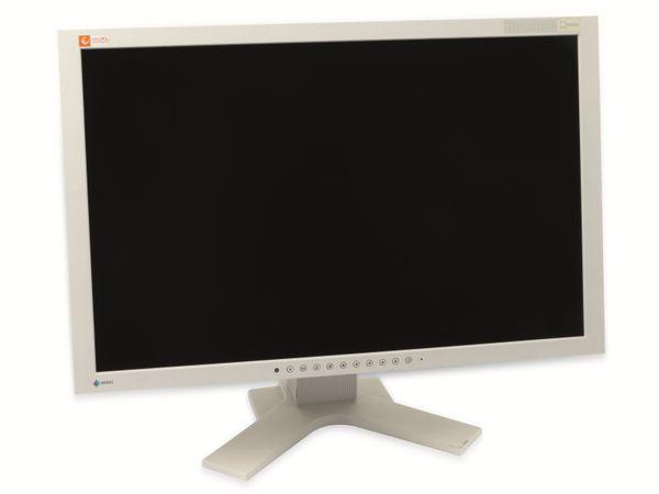 """24"""" TFT-Monitor EIZO Flexscan S2431W-GY, 1920x1200, Refurbished - Produktbild 2"""