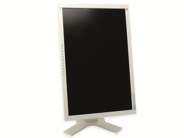 """24"""" TFT-Monitor EIZO Flexscan S2431W-GY, 1920x1200, Refurbished - Produktbild 3"""