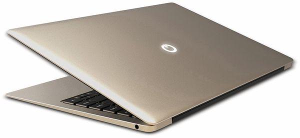 Ultrabook ODYS Winbook 13, Intel Celeron, 64 GB Flash, Win 10 Home - Produktbild 2