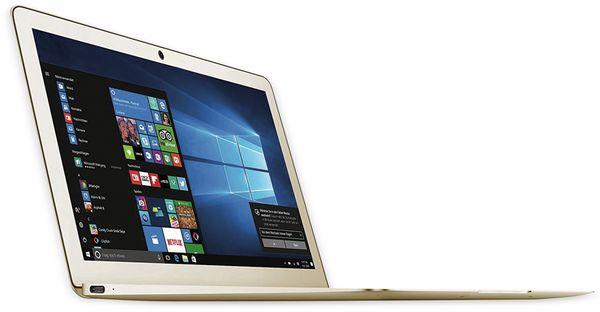 Ultrabook ODYS Winbook 13, Intel Celeron, 64 GB Flash, Win 10 Home - Produktbild 3