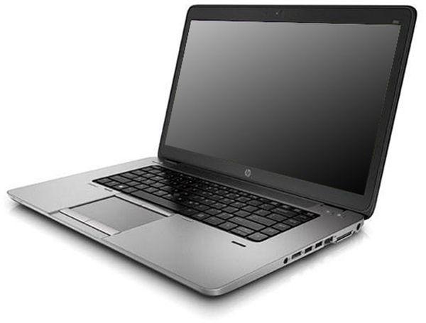 "Laptop HP EliteBook 850 G1, 15,6"", i5, 256 GB SSD, Win10Pro, Refurbished"