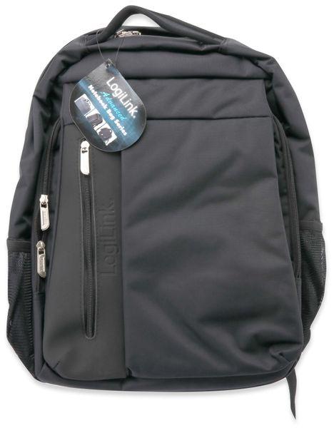"Notebook-Rucksack LOGILINK NB0039, 15,6"""