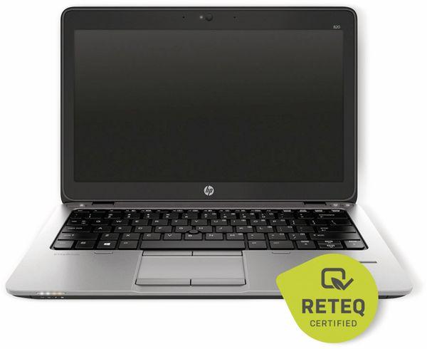"Laptop HP Elitebook 850 G1, 15,6"", i5, 128 GB SSD, Win10Pro, Refurbished - Produktbild 2"