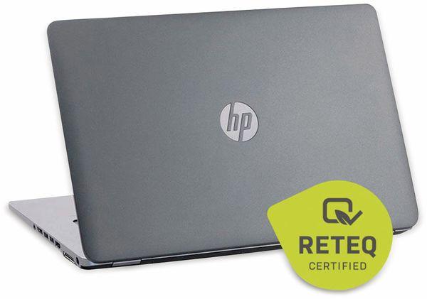 "Laptop HP Elitebook 850 G1, 15,6"", i5, 128 GB SSD, Win10Pro, Refurbished - Produktbild 4"