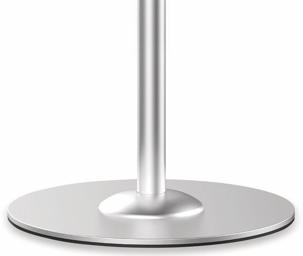 Tablet- und Smartphone-Ständer LOGILINK AA0082, Aluminium - Produktbild 5