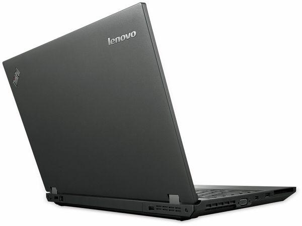 """Laptop LENOVO ThinkPad L540, 15,6"""", Intel i5, 128GB SSD, Win10Pro, Refurb. - Produktbild 3"""