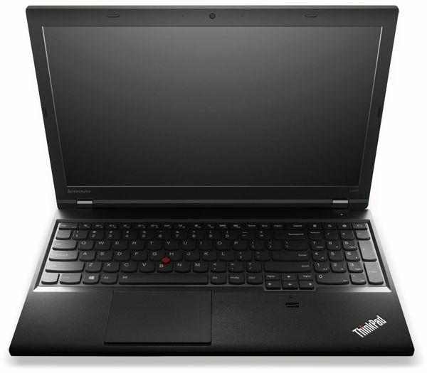 """Laptop LENOVO ThinkPad L540, 15,6"""", Intel i5, 128GB SSD, Win10Pro, Refurb. - Produktbild 6"""