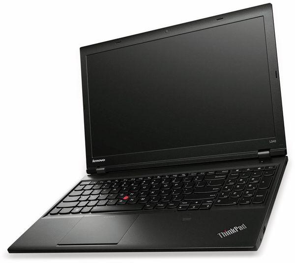 """Laptop LENOVO ThinkPad L540, 15,6"""", Intel i5, 128GB SSD, Win10Pro, Refurb. - Produktbild 7"""