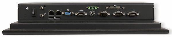 PC PO-Duster Touch15, Intel Atom, 4 GB RAM, 1 TB HDD, IP65 - Produktbild 3