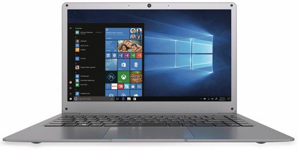 "Notebook ODYS MyBook 14, 14"", Intel Celeron, FULL HD IPS, 4 GB RAM, Win10H - Produktbild 2"