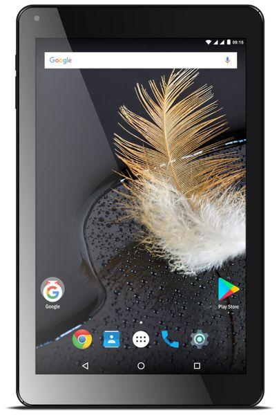 "Tablet ODYS Titan 10 LTE, 10,1"", Quad-Core, Android 8.1, Dual SIM - Produktbild 2"