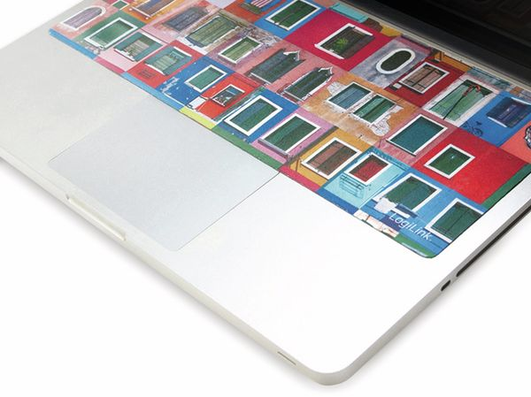 3 in 1 Notebook Mauspad LOGILINK ID0167 - Produktbild 4