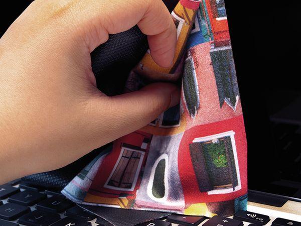 3 in 1 Notebook Mauspad LOGILINK ID0167 - Produktbild 5