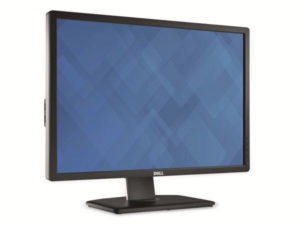 "IPS-Monitor DELL UltraSharp U2412M, 24"", 1920x1200, DVI, VGA, DisplayPort - Produktbild 2"