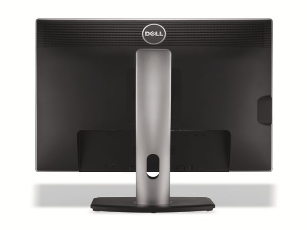 "IPS-Monitor DELL UltraSharp U2412M, 24"", 1920x1200, DVI, VGA, DisplayPort - Produktbild 3"