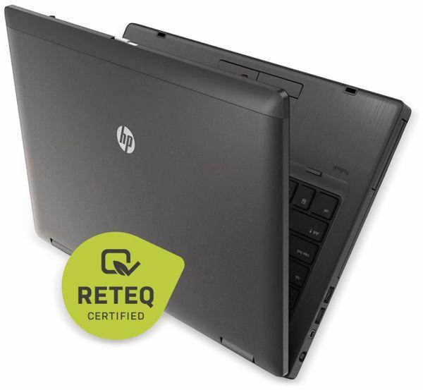 "Laptop HP Probook 6570B, 15,6"", Intel i5, 4 GB RAM, Win10H, Refurbished - Produktbild 3"
