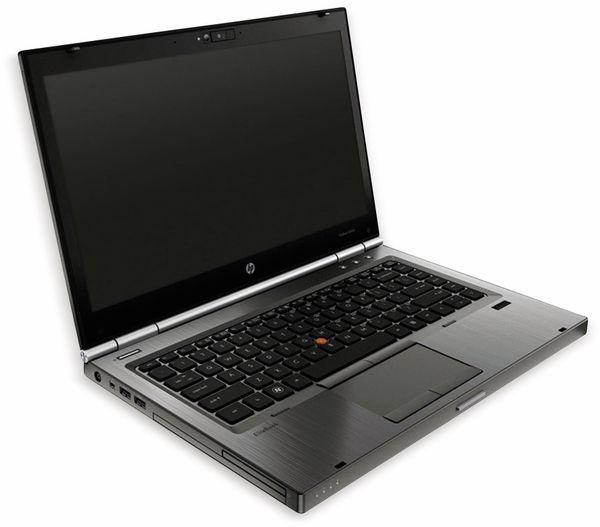 """Laptop HP Elitebook 8760W, 17,3"""", Intel i5, 1TB SSHD, Win10P, Refurbished - Produktbild 1"""