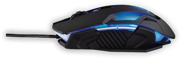 Gaming-Maus HAMA uRage Reaper nxt, USB, 4000 dpi - Produktbild 4