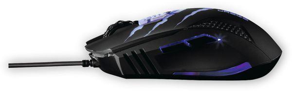 Gaming-Maus HAMA uRage Reaper neo, USB, 3200 dpi - Produktbild 4