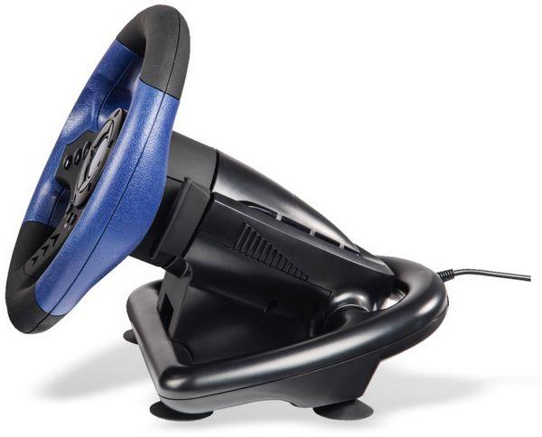 Racing Wheel HAMA uRage GripZ, mit Schaltwippen - Produktbild 3