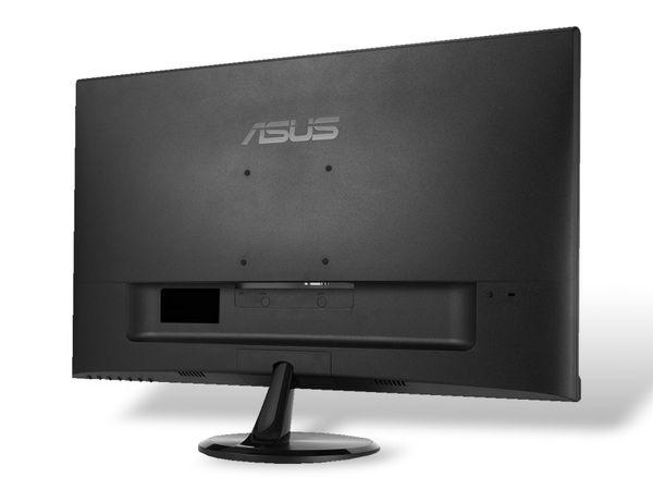 "IPS-Monitor ASUS VC279HE, 27"", EEK A+, HDMI, VGA, Zeroframe - Produktbild 3"
