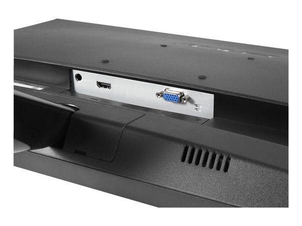 "IPS-Monitor ASUS VC279HE, 27"", EEK A+, HDMI, VGA, Zeroframe - Produktbild 4"