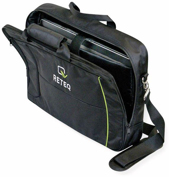 """Notebook-Tasche RETEQ, bis zu 15,6"""" - Produktbild 2"""