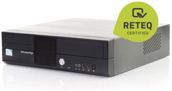 PC BLUECHIP Businessline, Intel Pentium, 128 GB SSD, Win10H, Refurbished