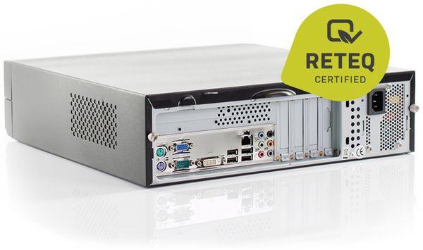 PC BLUECHIP Businessline, Intel Pentium, 128 GB SSD, Win10H, Refurbished - Produktbild 3