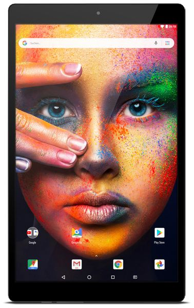 "Tablets ODYS Ace 10, 10,1"", Quad-Core, Android 8.1 - Produktbild 2"
