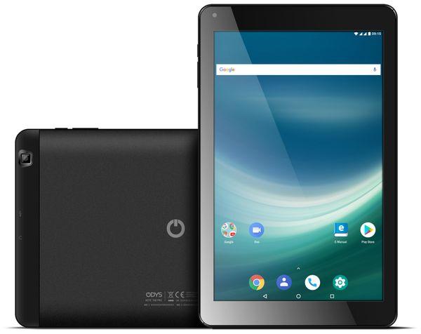 "Tablet ODYS NoteTab PRO, 10,1"", LTE, 2in1, Bluetoothtastatur - Produktbild 4"