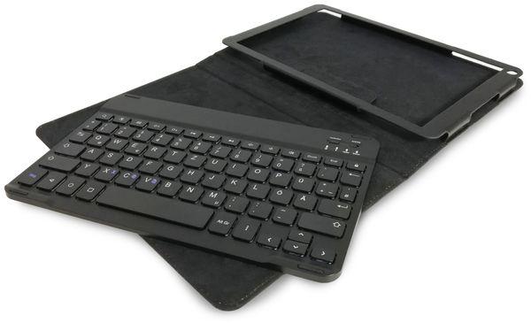 "Tablet ODYS NoteTab PRO, 10,1"", LTE, 2in1, Bluetoothtastatur - Produktbild 6"