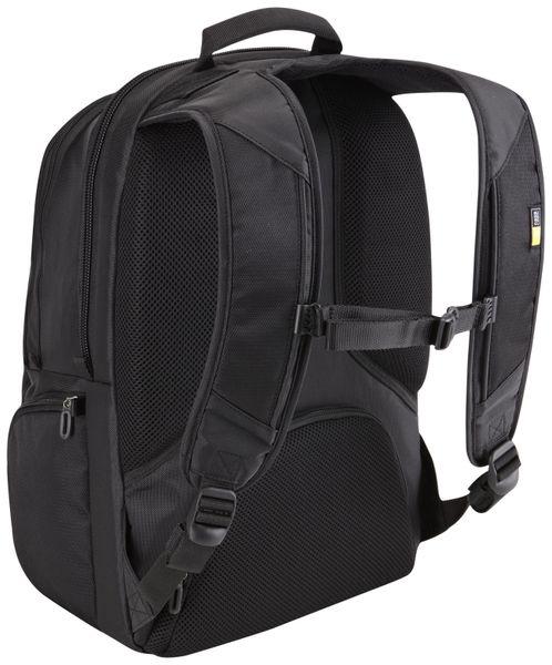 """Notebook-Rucksack CASE LOGIC RB217, 17,3"""", schwarz - Produktbild 11"""