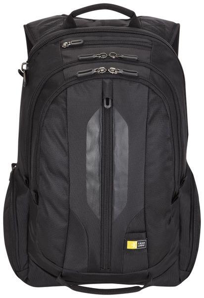 """Notebook-Rucksack CASE LOGIC RB217, 17,3"""", schwarz - Produktbild 12"""