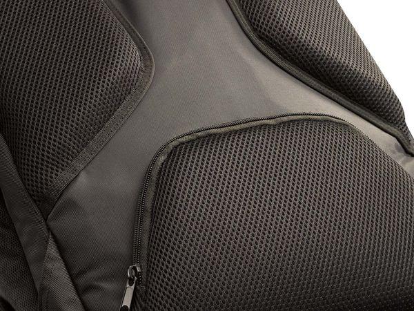 """Notebook-Rucksack CASE LOGIC RB217, 17,3"""", schwarz - Produktbild 13"""