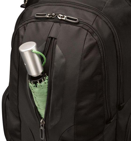 """Notebook-Rucksack CASE LOGIC RB217, 17,3"""", schwarz - Produktbild 15"""