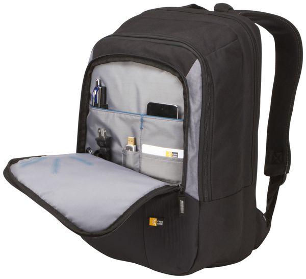 "Notebook Rucksack CASE LOGIC VNB217, 17,3"" - Produktbild 3"